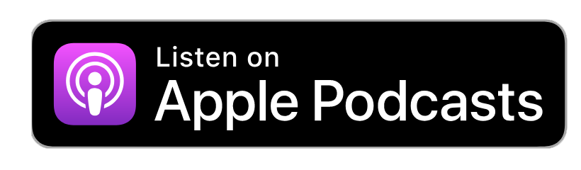 This image has an empty alt attribute; its file name is apple%2Bpodcast%2Bbadge.png